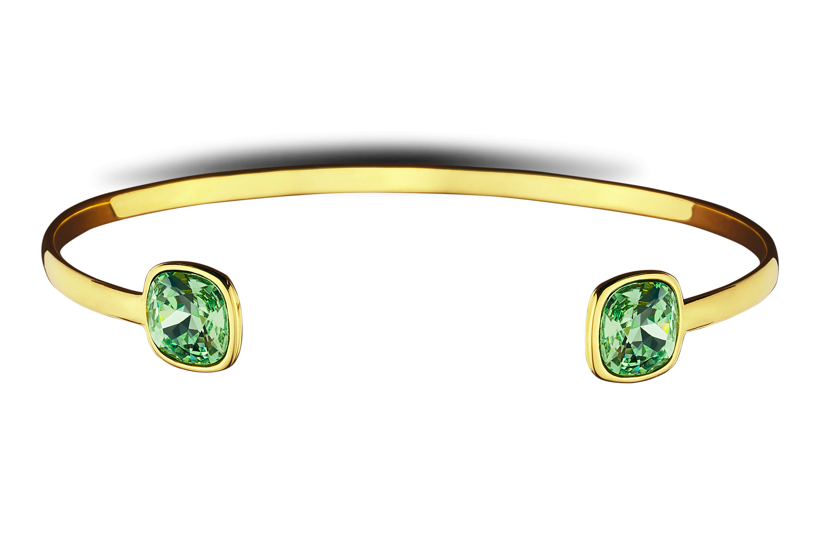 Bracciale Gold Chrysolite