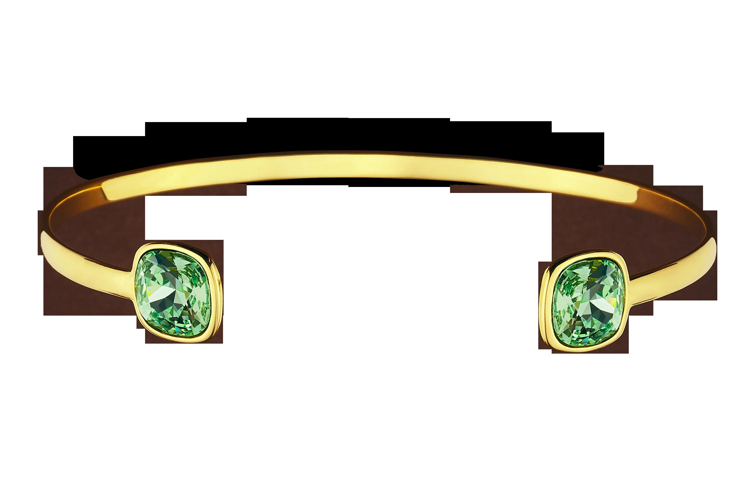 Bracciale Gold Chrysolite