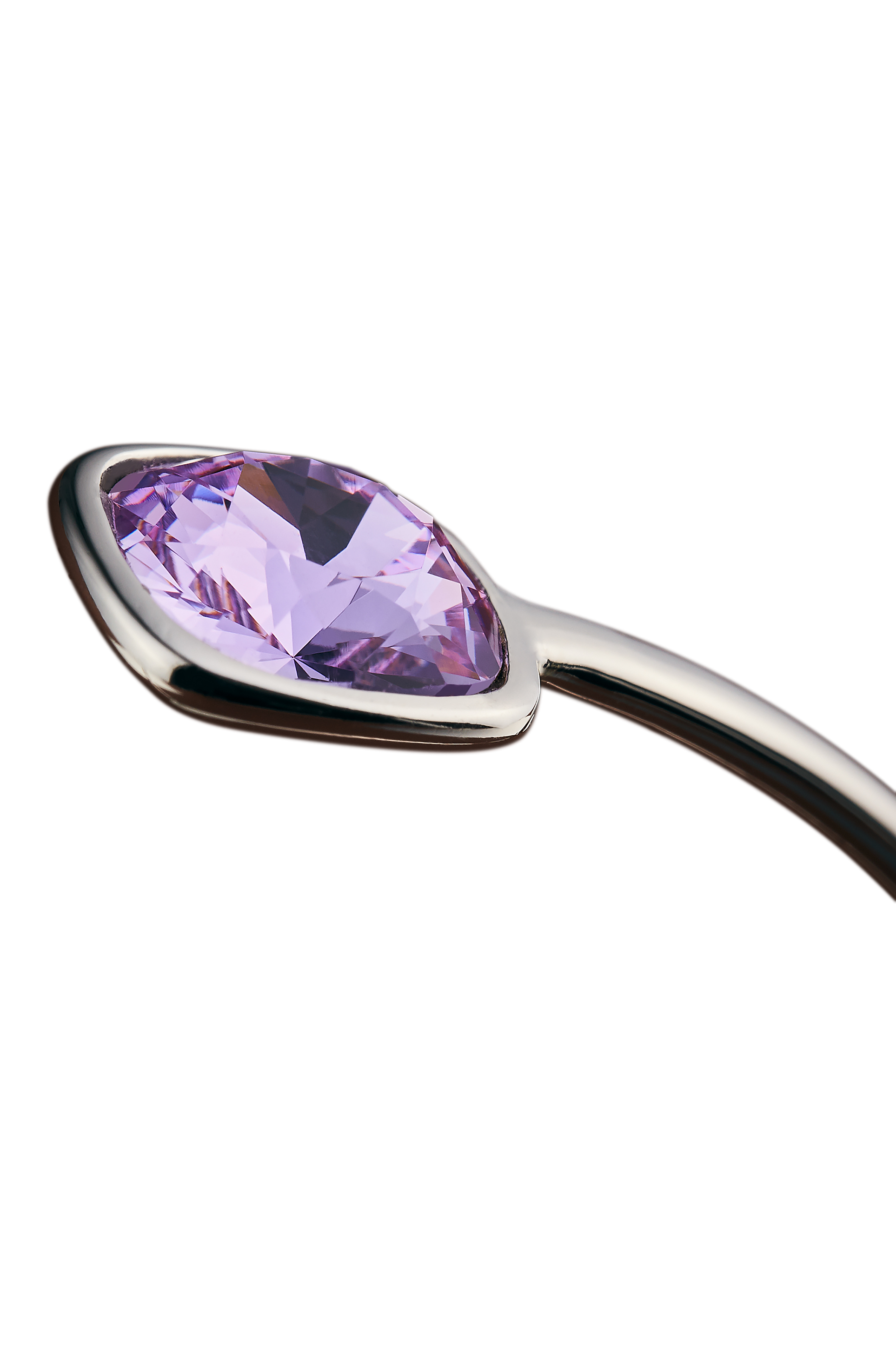 Bracciale Silver Violet