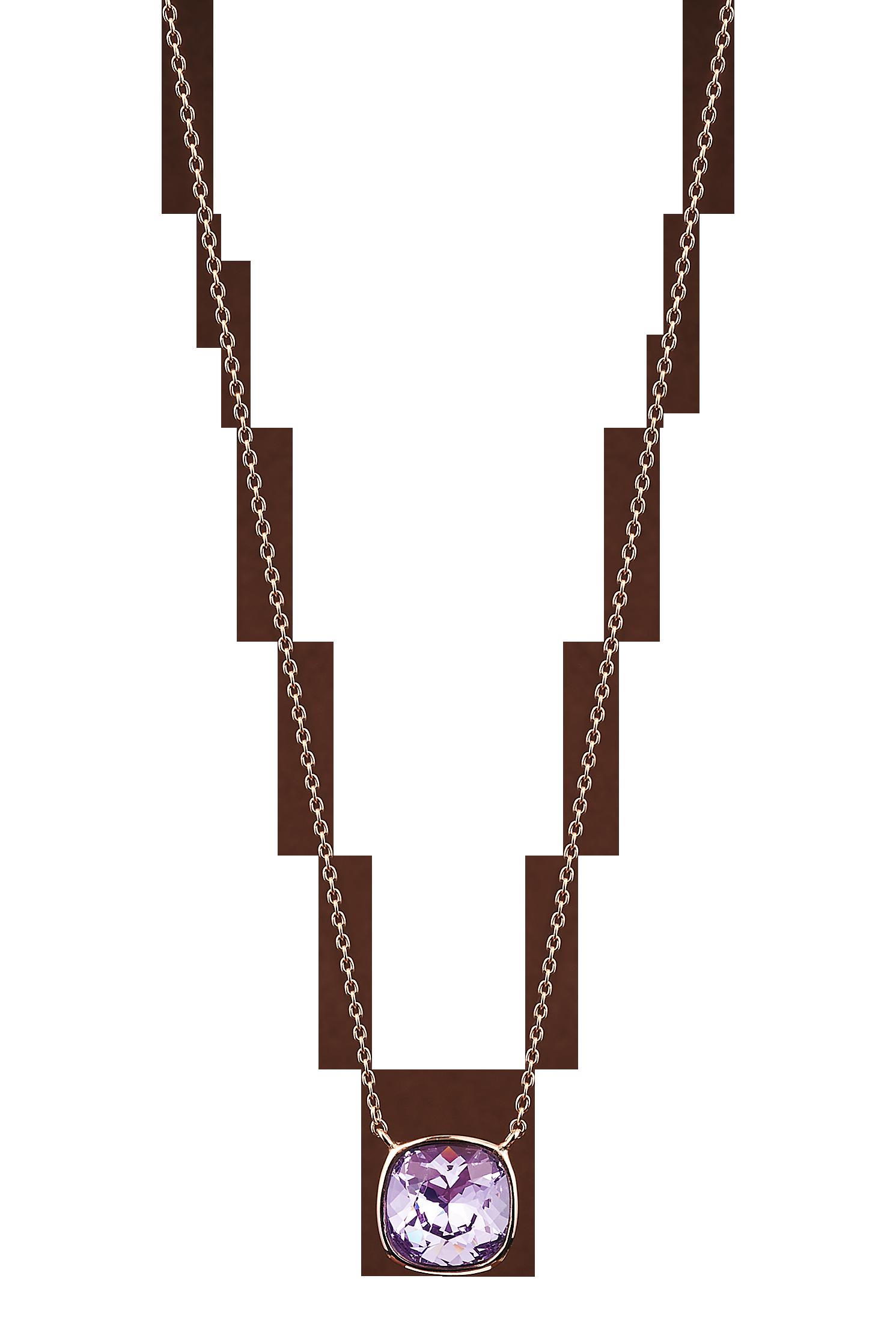 Collana Silver Tanzanite