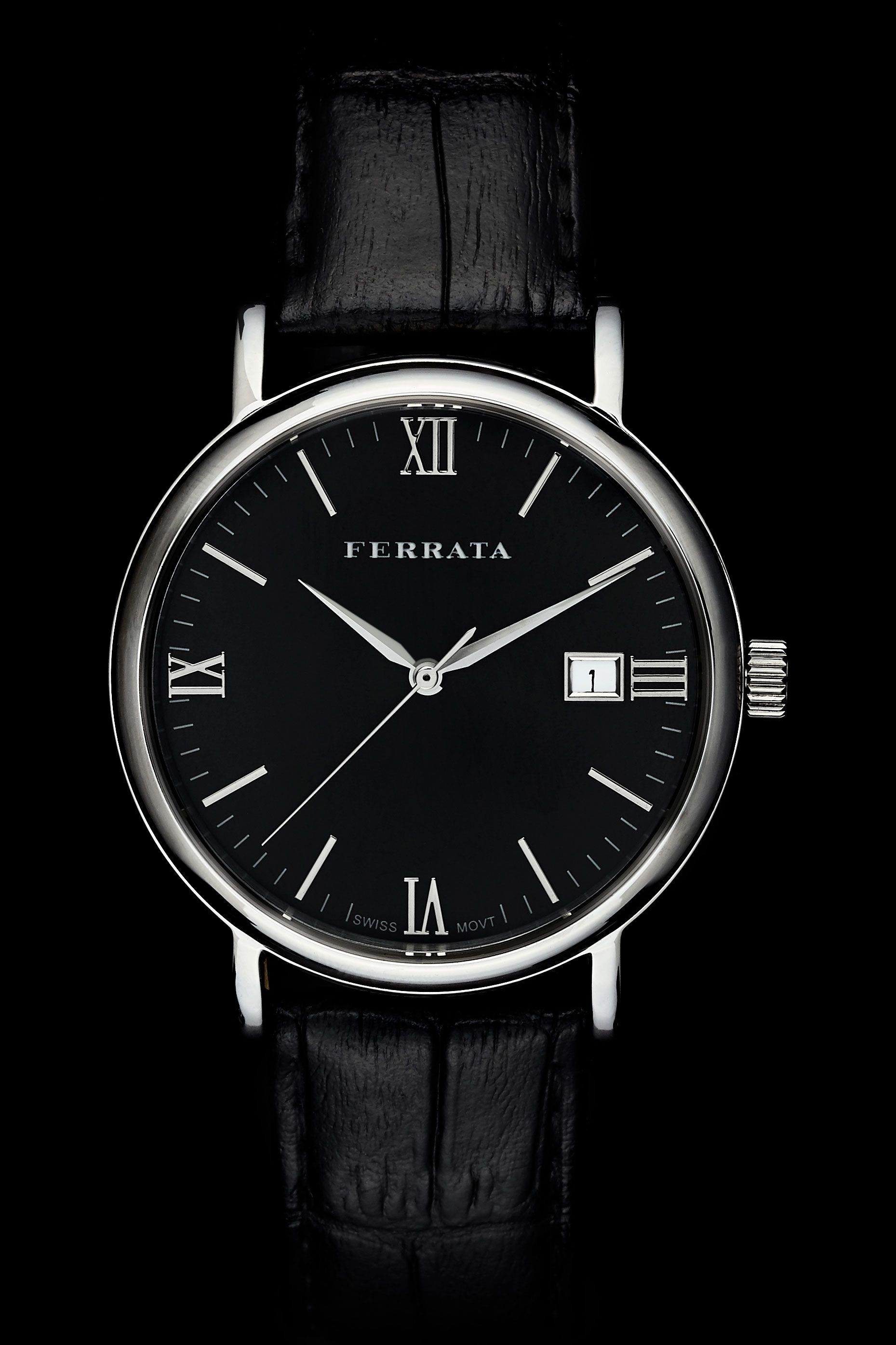 ferrata watch
